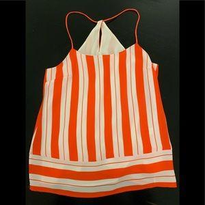 New! Banana Republic gorgeous stripe blouse 4